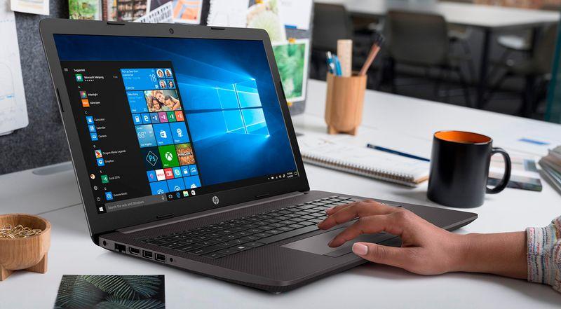 LAPTOP HP 255 G7 ATHLON 3020E RAM 4 GB...   Pedidos.com