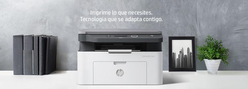 Impresora Multifunción HP Laser 135w | Tienda HP Colombia